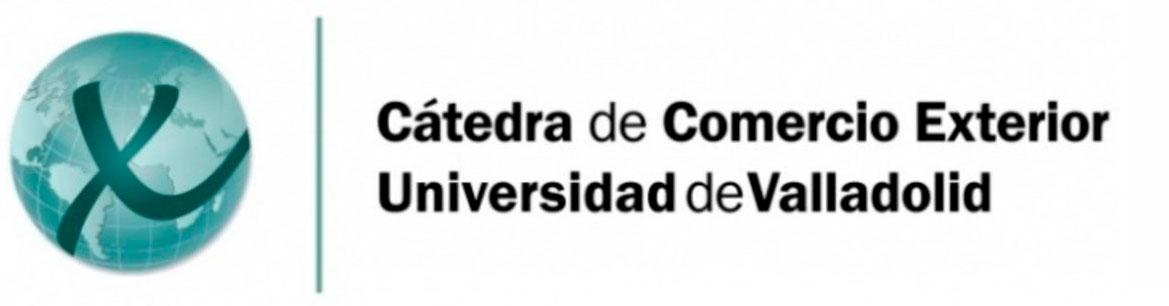 Cátedra Comercio Exterior Logo
