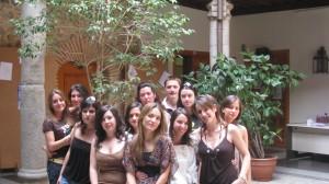 Curso 2008-2009 Derecho Constitucional I