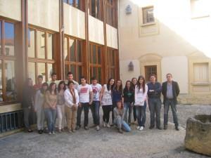 Curso 2011-2012 Derecho Constitucional I