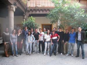 Curso 2011-2012 Derecho Constitucional II
