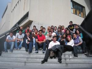 Curso 2012-2013 Derecho Constitucional I