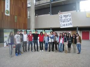 Curso 2012-2013 Derecho Constitucional II