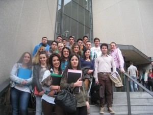 Curso 2013-2014 Derecho Constitucional I