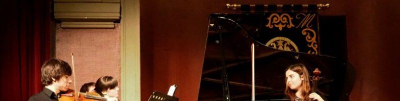 Trío Ayren – XIX Ciclo de música contemporánea