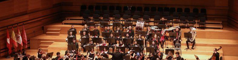 Joven Orquesta de la UVa